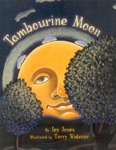 Tambourine Moon